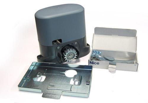 Bīdāmo vārtu automātika NICE ROBO500