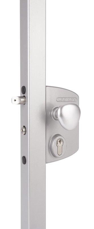 Elektriskā slēdzene LOCINOX 40-60mm