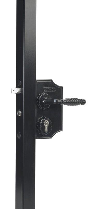 Mazā ornamentālā slēdzene 40-50mm