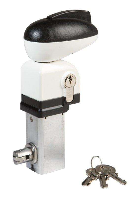 Baseina slēdzene, 40mm