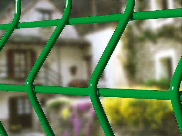 Panelis 3D 1530mm ZN + RAL6005 (zaļš)