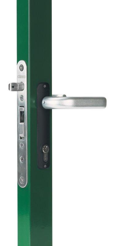 Iekaļamā slēdzene LOCINOX