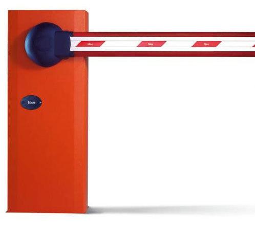 Paceļamā automātiskā barjera WIL6 garums līdz 6 metri