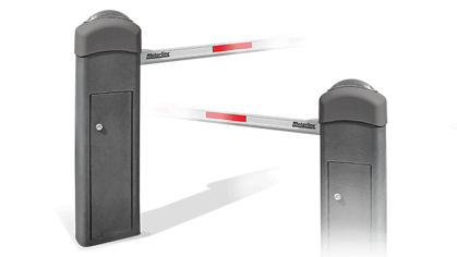 KMBM6  24Vdc Paceļamās barjeras komplekts 3,6-6m