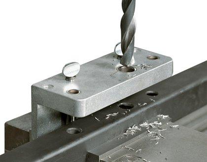 Urbšanas šablons profiliem no 40-60 mm