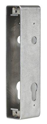 Kārba iekaļamai slēdzenei LOCINOX, 60x40x219 mm