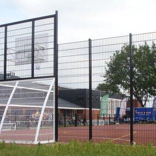 Bekasport sporta laukumu žogs